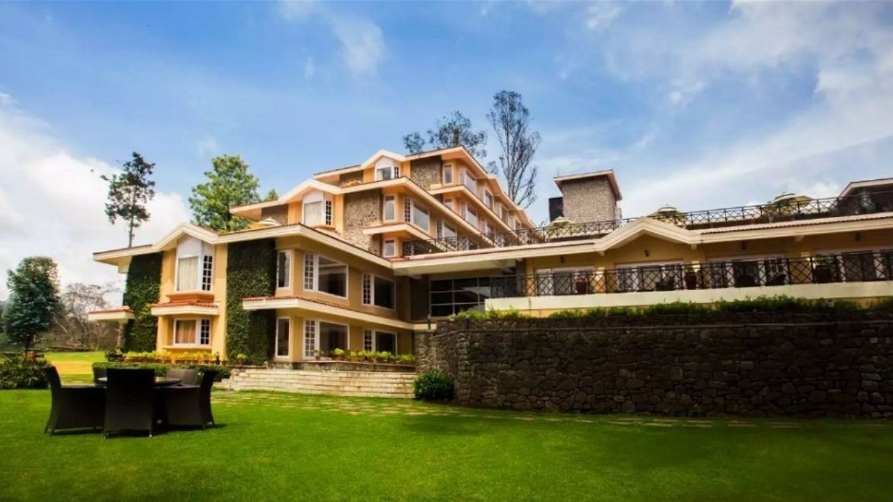 costly kodaikanal resorts (1)