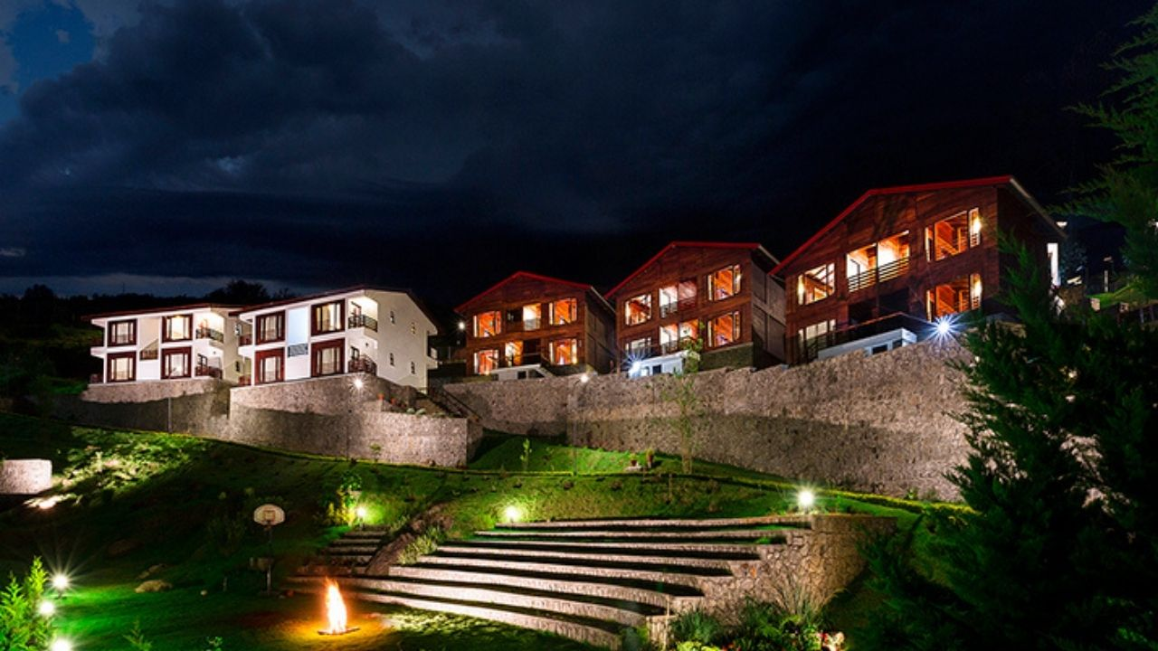 kodaikanal resorts (2)