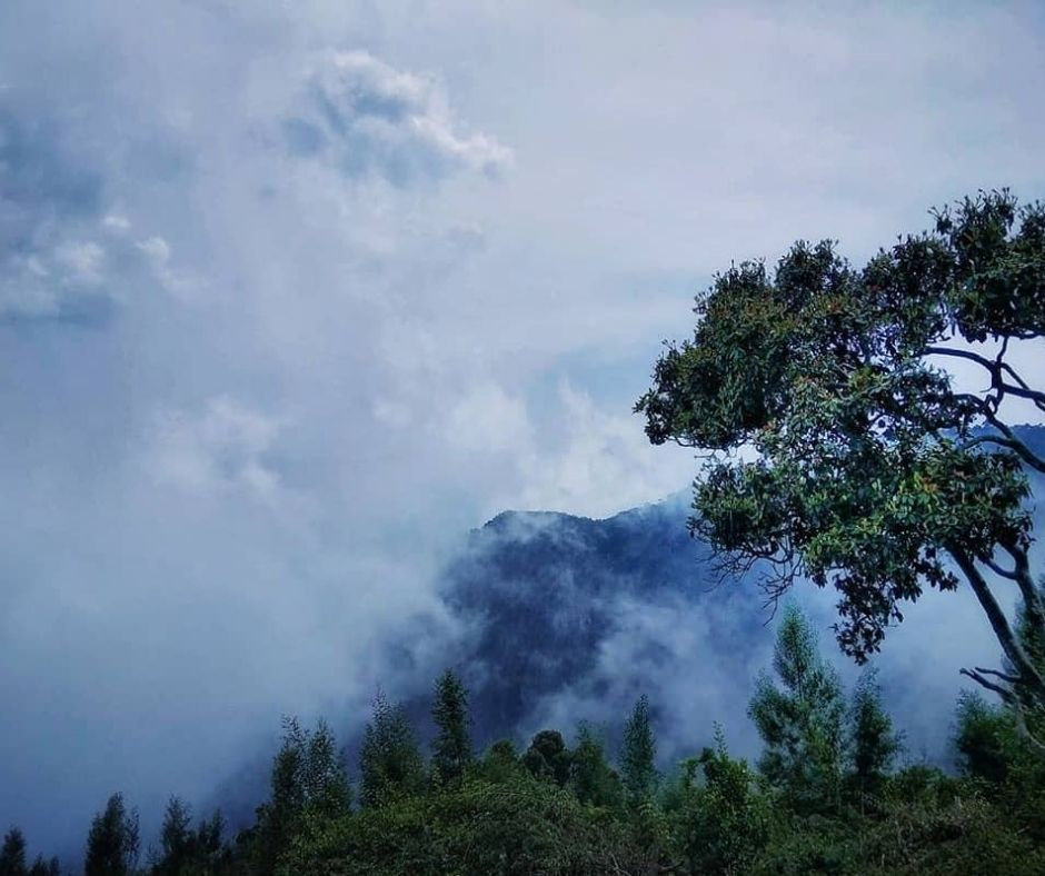 places to visit in kodaikanal in 2 days
