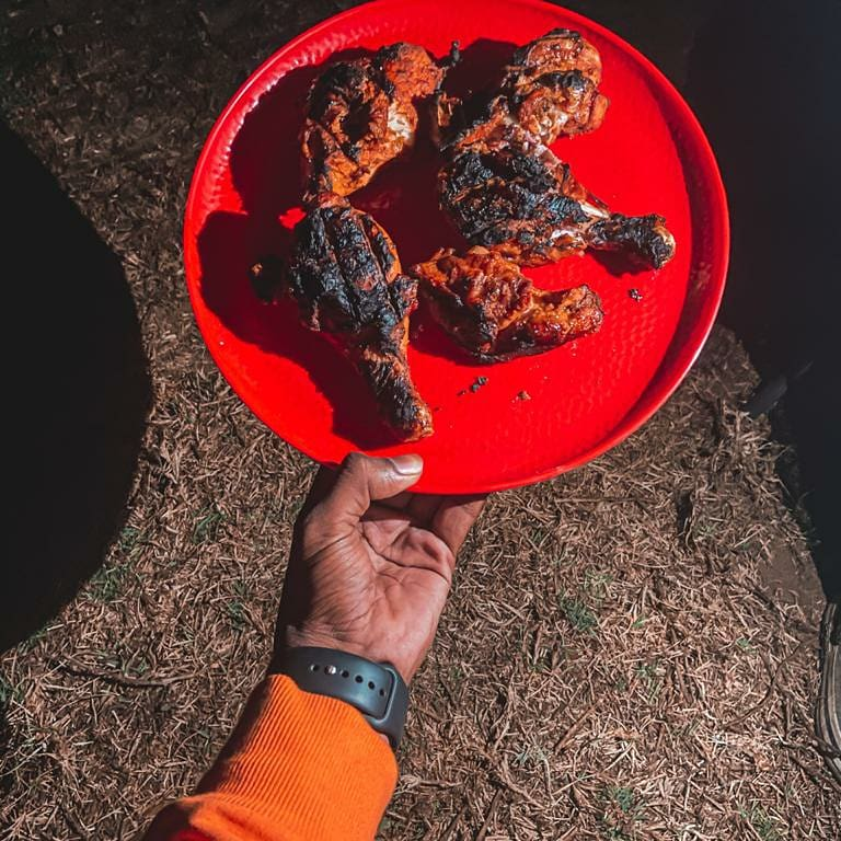 poombarai dinner